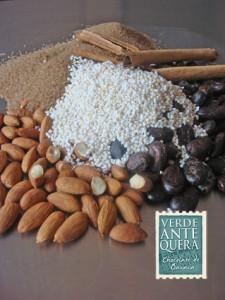 Ingredientes 100% naturales