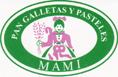 Pastelería Mami logo